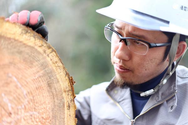 播磨屋林業株式会社
