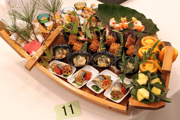 料理コンテスト特別賞 富士産業株式会社