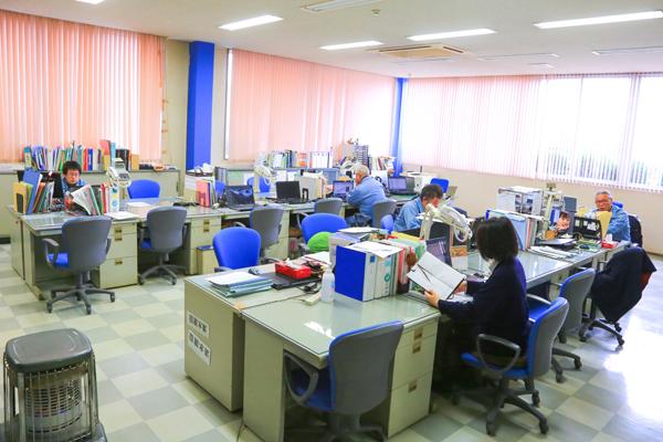 永井建設株式会社