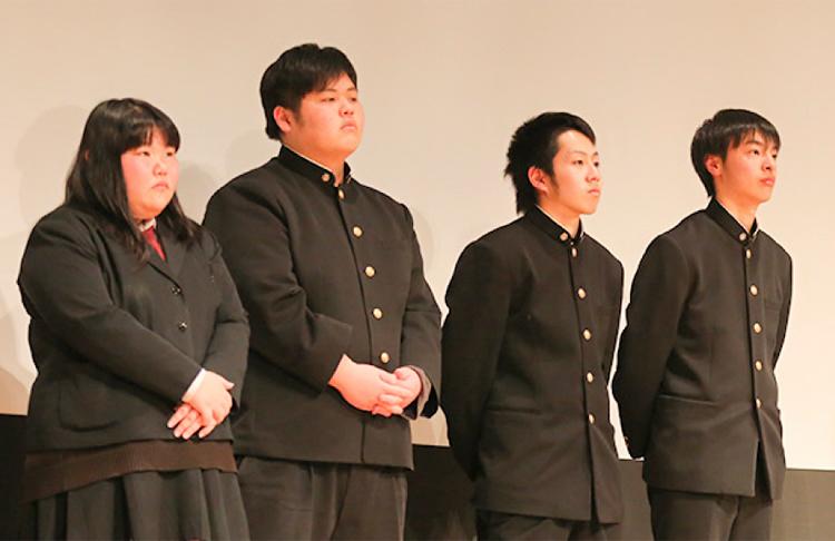 江津本町の活性化に関する古民家再生への調査研究