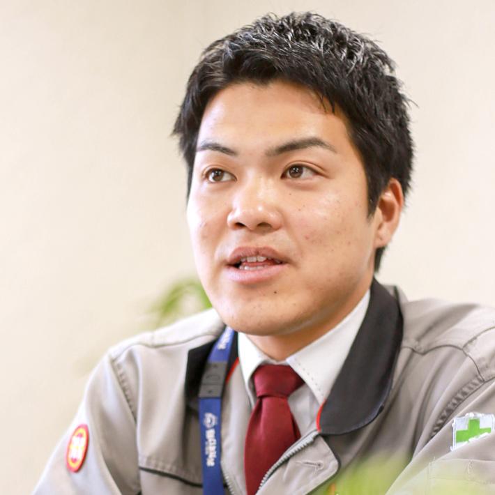 島根電工株式会社で働く人