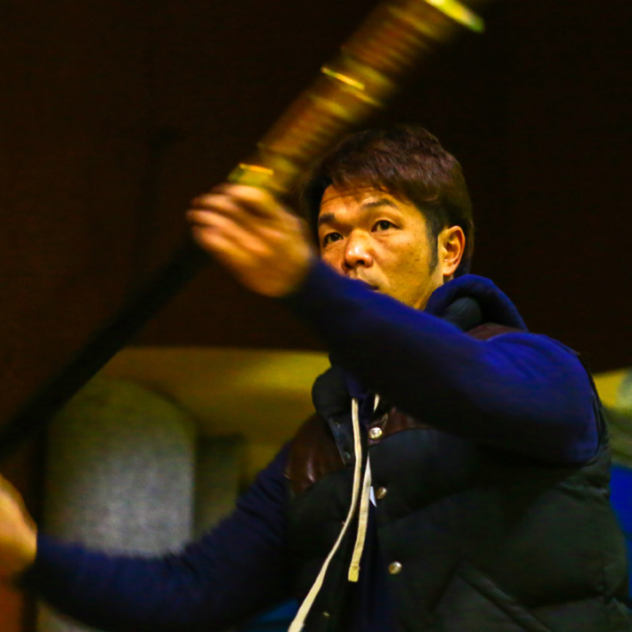 大畑慶介さん