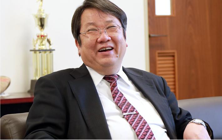 ポリテクカレッジ島根校長紀高志