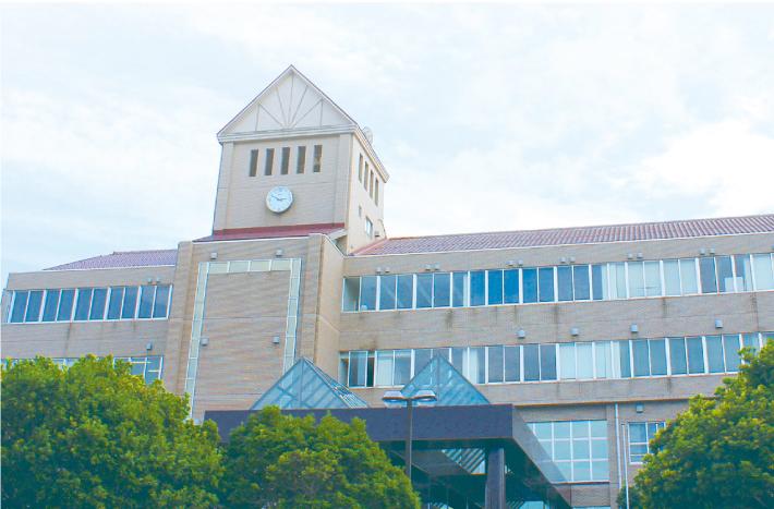 ポリテクカレッジ島根