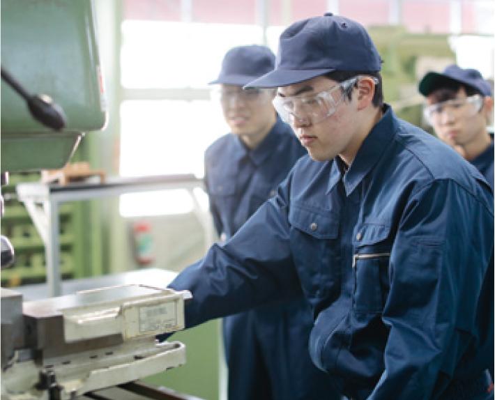 生産技術科